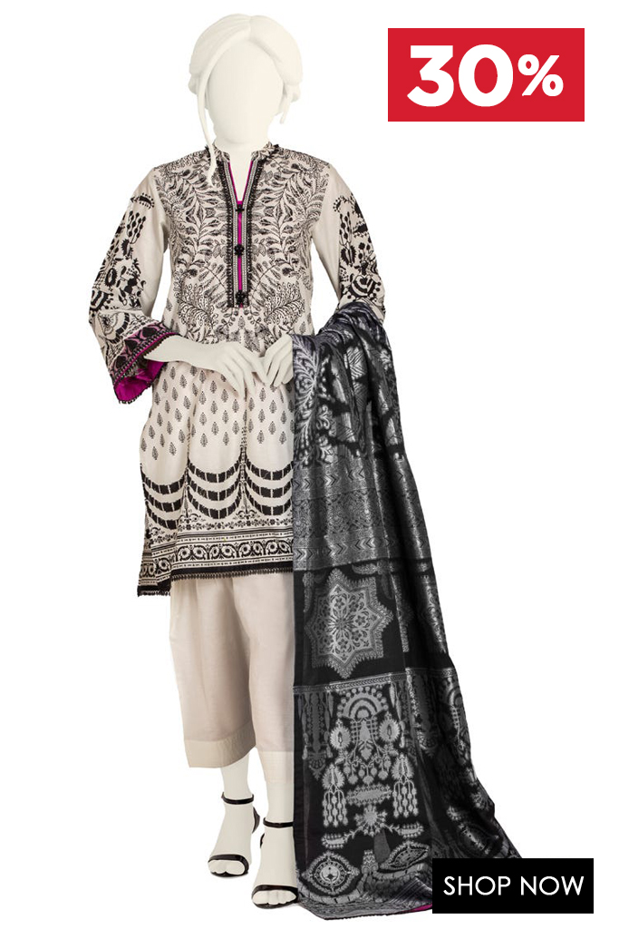 Junaid Jamshed Winter Clearance Sale | Up to 50% off